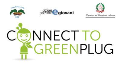 Il progetto CONNECT TO GREEN PLUG