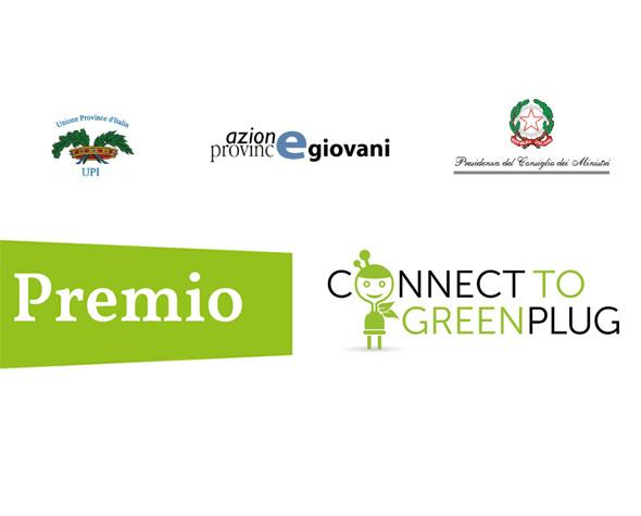 Il premio CONNECT TO GREEN PLUG