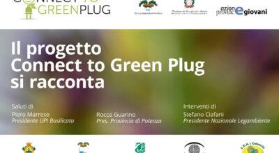 Il progetto Connect to Green Plug si racconta